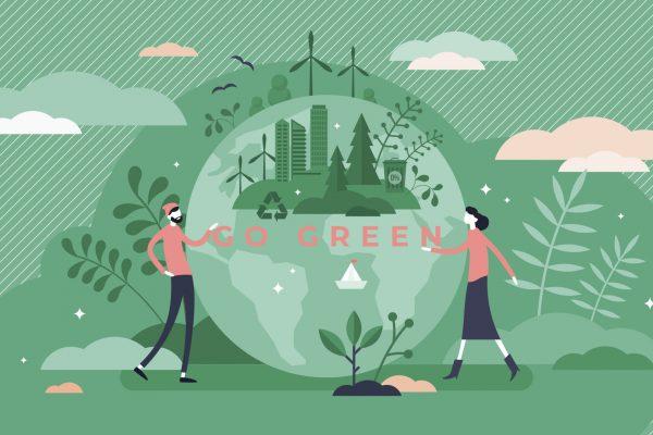 Coaching en entreprise développement durable